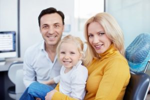 Dental Fear in Children: Brought on by Parents?