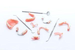 dentures near North Vernon, IN