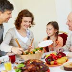The Best and Worst Thanksgiving Foods for Teeth