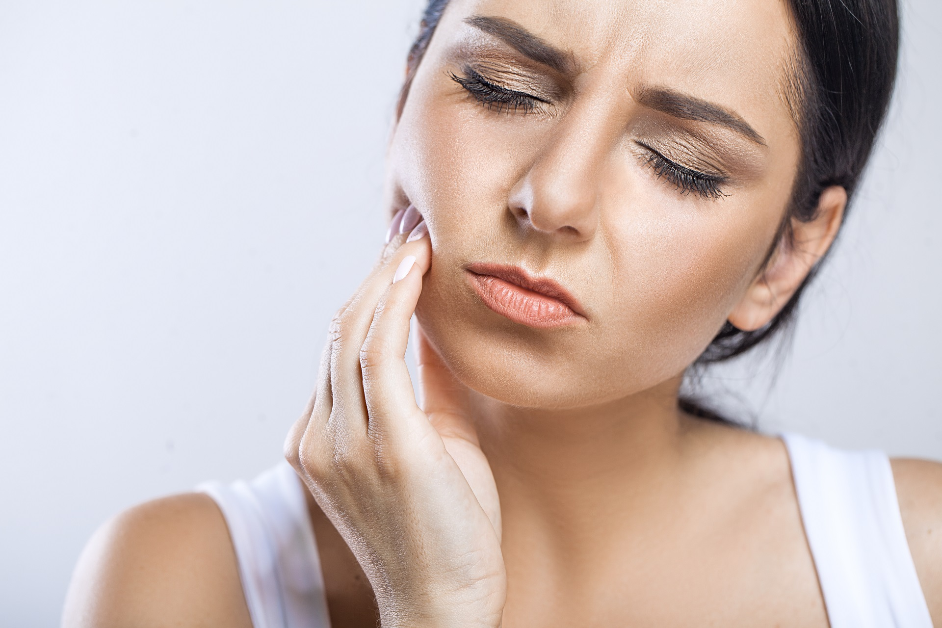4 Simple Tips to Cure a Mouth Sore | Madison Dental Health